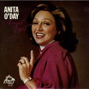 Click here for more info about 'Anita O'Day - Angel Eyes'