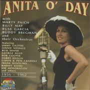 Click here for more info about 'Anita O'Day - Anita O'Day - 1956-1962'
