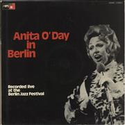 Click here for more info about 'Anita O'Day In Berlin, Recorded Live At The Berlin Jazz Festival'