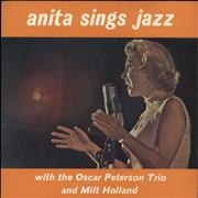 Click here for more info about 'Anita Sings Jazz'