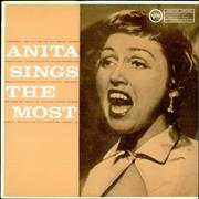 Click here for more info about 'Anita O'Day - Anita Sings The Most'