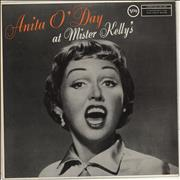 Click here for more info about 'Anita O'Day - At Mister Kelly's'