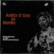 Click here for more info about 'Anita O'Day - In Berlin - Sealed'