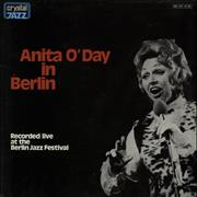 Click here for more info about 'Anita O'Day - In Berlin'