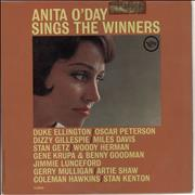 Click here for more info about 'Anita O'Day - Sings The Winners'