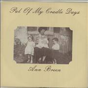 Click here for more info about 'Ann Breen - Pal Of My Cradle Days + Sleeve'