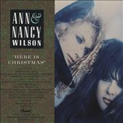 Click here for more info about 'Ann Wilson - Here Is Christmas'