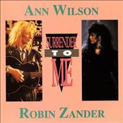Click here for more info about 'Ann Wilson - Surrender To Me'