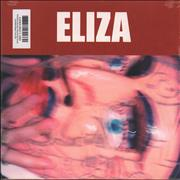 Click here for more info about 'Anna Calvi - Eliza - Sealed'