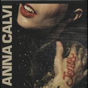 Click here for more info about 'Anna Calvi - Jezebel'