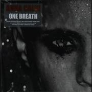 Click here for more info about 'Anna Calvi - One Breath - 180gm + 7