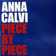 Click here for more info about 'Anna Calvi - Piece By Piece'