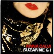 Click here for more info about 'Anna Calvi - Suzanne & I'