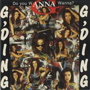 Click here for more info about 'Anna G - G'Ding-G'Ding (Do You Wanna Wanna?)'