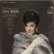 Click here for more info about 'Anna Moffo - One Night Of Love'