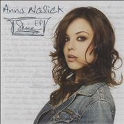 Click here for more info about 'Anna Nalick - Shine EP'