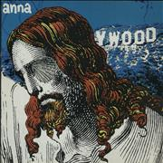 Click here for more info about 'Anna - Pretty Jesus EP'