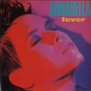 Click here for more info about 'Annabella Lwin - Fever'