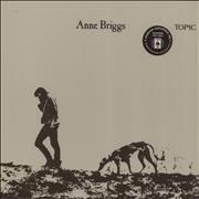 Click here for more info about 'Anne Briggs - Anne Briggs - 180gm - sealed'