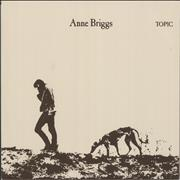 Click here for more info about 'Anne Briggs - Anne Briggs - 180gm'