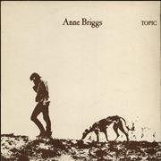 Click here for more info about 'Anne Briggs - EX'
