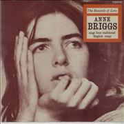 Click here for more info about 'Anne Briggs - The Hazards Of Love - RSD14 - Sealed'