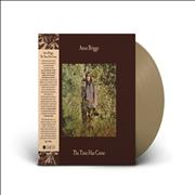 Click here for more info about 'Anne Briggs - The Time Has Come - Gold Vinyl - Sealed'