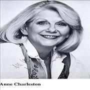 Click here for more info about 'Anne Charleston - Autographed Publicity Photograph'