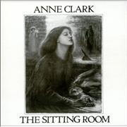 Click here for more info about 'Anne Clark - The Sitting Room'