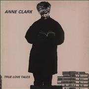 Click here for more info about 'Anne Clark - True Love Tales'