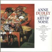 Click here for more info about 'Anne Dudley - Anne Dudley Plays The Art Of Noise - Autographed - Sealed'