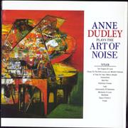Click here for more info about 'Anne Dudley - Anne Dudley Plays The Art Of Noise - Autographed'