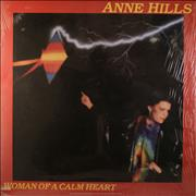 Click here for more info about 'Anne Hills - Woman Of A Calm Heart'