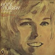 Click here for more info about 'Anne Murray - Anne Murray'