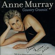 Click here for more info about 'Anne Murray - Country Croonin - 30 Timeless Country Classics'