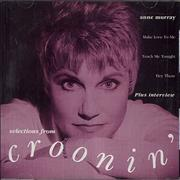 Click here for more info about 'Anne Murray - Selections From Croonin''