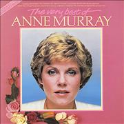 Click here for more info about 'Anne Murray - The Very Best Of Anne Murray'
