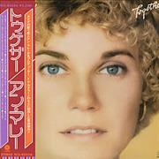 Click here for more info about 'Anne Murray - Together'