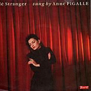 Click here for more info about 'Anne Pigalle - He  Stranger'