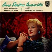 Click here for more info about 'Anne Shelton - Anne Shelton Favourites'