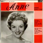 Click here for more info about 'Anne Shelton - Anne'