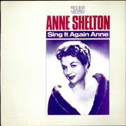 Click here for more info about 'Anne Shelton - Sing It Again Anne'