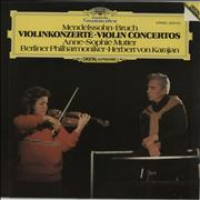 Click here for more info about 'Mendelssohn / Bruch: Violin Concertos'