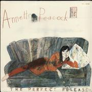 Click here for more info about 'Annette Peacock - The Perfect Release - Sealed'