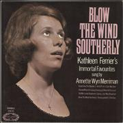 Click here for more info about 'Annette Wyn Merriman - Blow The Wind Southerly'