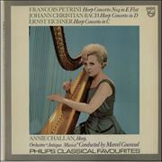 Click here for more info about 'Annie Challan - Harp Concertos'