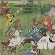 Click here for more info about 'Annie Haslam - Annie In Wonderland - Gatefold'