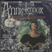 Click here for more info about 'Annie Lennox - A Christmas Cornucopia - Autographed Canvas Art Print'