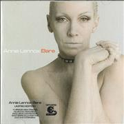 Click here for more info about 'Annie Lennox - Bare - Sealed'