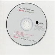 Click here for more info about 'Annie Lennox - Bare Sampler'